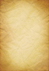 Old Paper Template