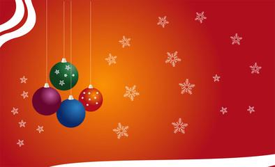 Accessori albero di Natale