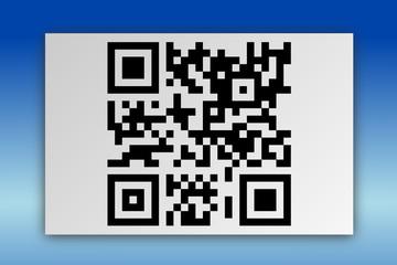 Datamatrix- Code Label