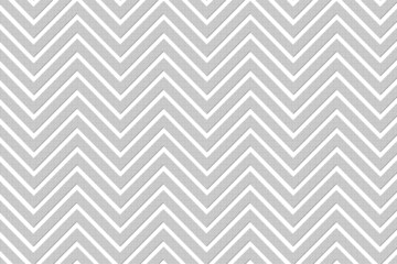 Trendy chevron patterned background G&W