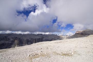 Piz Boè - Sellagruppe - Dolomiten - Alpen