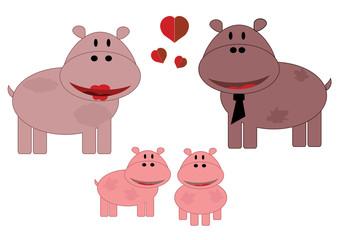 Hippo family