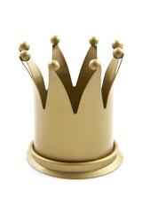 My king
