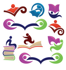 reading symbols