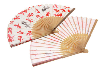 Chinese Folding Fans
