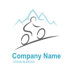 mountain bike logo 1