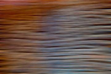 Hintergrund fließendes Wasser abstrakt