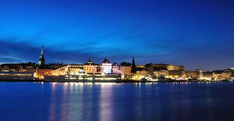 Stockholm Night