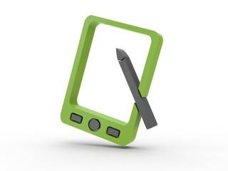 3d Icon Smartphone