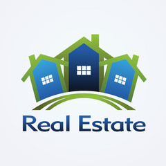 Real Estate concept design