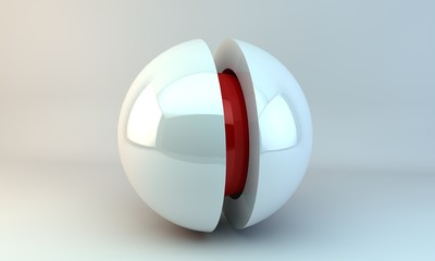 Core Sphere