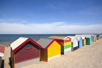 Melbourne Beach Boxes