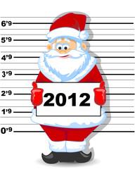 Мультфильм Санта-Клаус