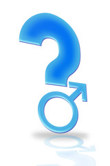 question male