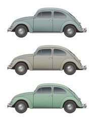 Käfer - Auto