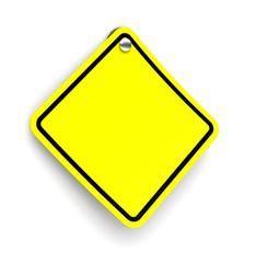 Das Schild
