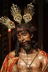 Cristo de la Coronación de Espinas, Sevilla