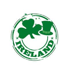 timbre Irlande