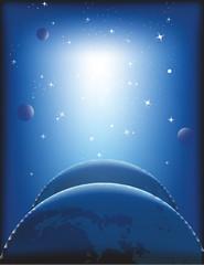 The Birth of stars