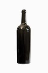 Bottiglia di vino neutra