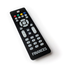 Remote Control for Your Finances