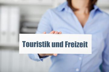 touristik und freizeit