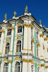 Winter Palace, St.Petersburg