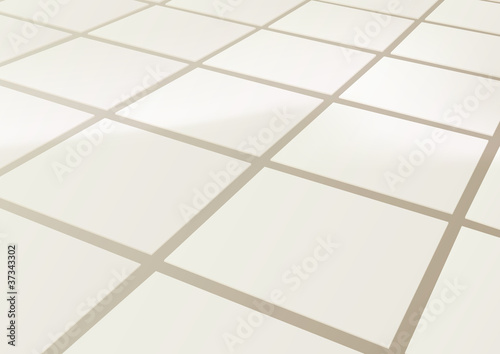 carrelage perspective blanc stock image and royalty free