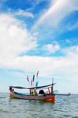 Kole Boat