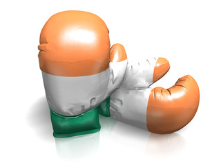 BOXING GLOVES IRELAND