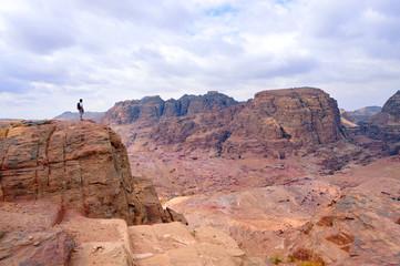 désert jordonaie syrie montagne 2