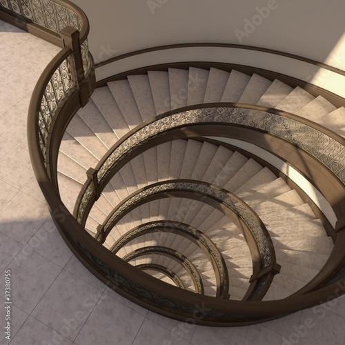 jugendstil treppenhaus stockfotos und lizenzfreie bilder. Black Bedroom Furniture Sets. Home Design Ideas