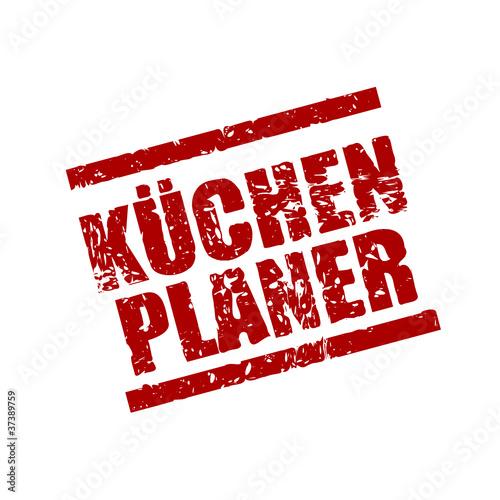 Stempel Eckig Kuchenplaner I Stock Image And Royalty Free Vector