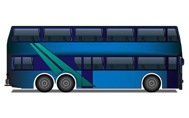 Tour Bus , vector