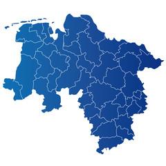 Landkreis Niedersachsen Unbenannt