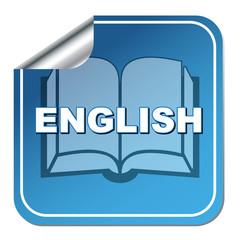ENGLISH BOOK ICON
