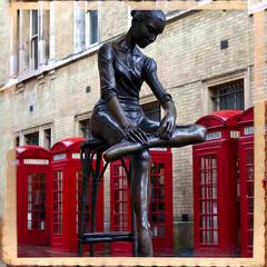 Coven Garden, London