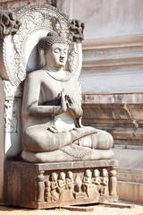 Thai art Statues i