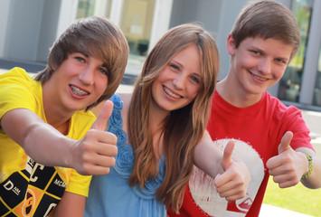 Teens GHR 8.11