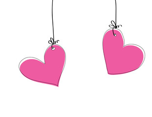 vector valentine day