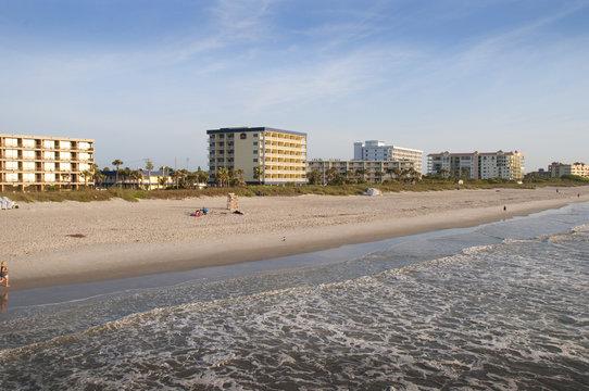 Cocoa Beach Florida USA
