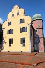 Ledenhof in Osnabrück, Deutschland