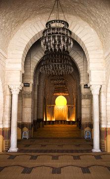 Mosque of Sousse / Mesquita de Sousse