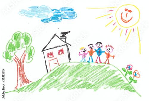Дети картинки нарисованные  Как нарисовать черепаху и