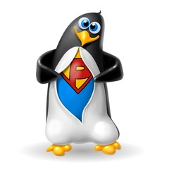 superpinguino