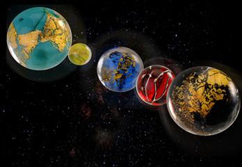 Planet Constellation