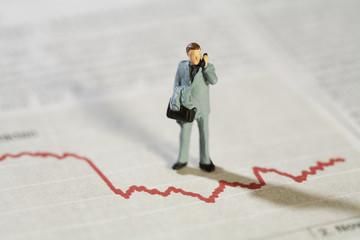 Geschäftsstatistik analysieren
