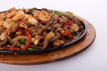 Mexican Fajita Meats