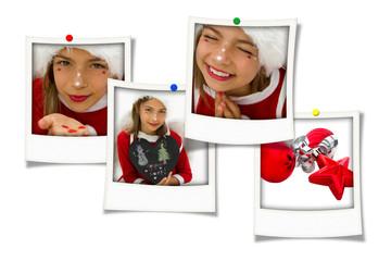 pêle-mêle Noël