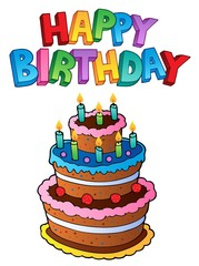 Happy Birthday topic image 1